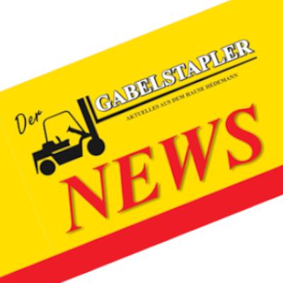 Gabelstapler News- Geschichten von Hedemann Gabelstapler