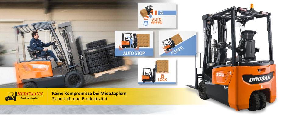 hedemann_doosan_mietstapler_miete_mietgerät_sicherheit_produktivität