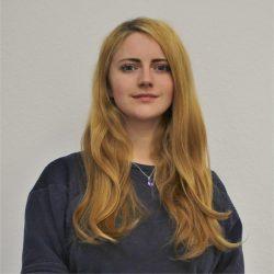 Leonie Vielmeyer - Marketing