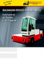 baumann-rosso-efq3050ll